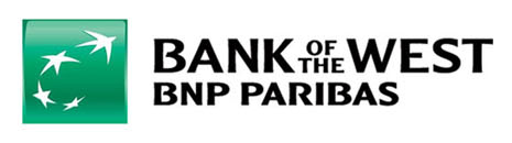 Citi Community Development and Bank of the West Logos